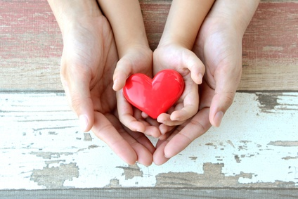 Reiki-Kurs für junge Eltern